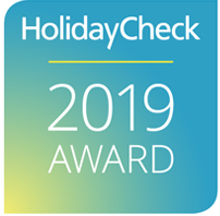 Holidaycheck Award - Pension Vierthaler | Bed & Breakfast