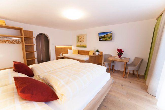 Zimmer mit Frühstück - B & B Pension Landhaus Vierthaler in Filzmoos