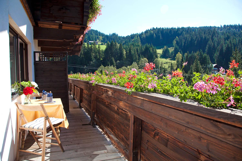 Zimmer in Filzmoos - Bed & Breakfast Landhaus Vierthaler
